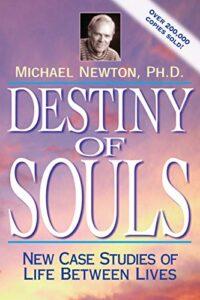 Book Cover: Michael Newton 2000