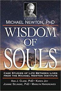 Book Cover: Michael Newton 2019