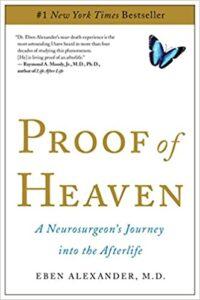 Book Cover: Eben Alexander 2012