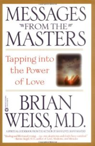 Book Cover: Brian Weiss