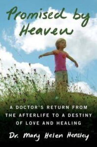 Book Cover: Mary Helen Hensley