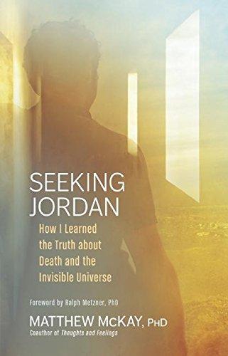 Book Cover: Matthew McKay