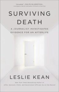 Book Cover: Leslie Kean