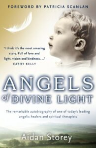 Book Cover: Aidan Storey